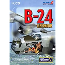 Image of B24 Liberator (PC DVD) - Comparsion Tool