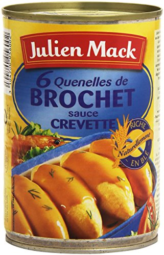 julien-mack-6-quenelles-de-brochet-sauce-crevette-400-g
