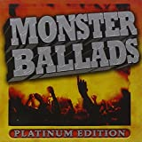 Monster Ballads: Monster Ballads (Audio CD)
