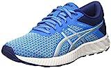 ASICS Damen FuzeX Lyte 2 T769N-4393 Sneaker, Mehrfarbig, Blue 001, 39.5 EU