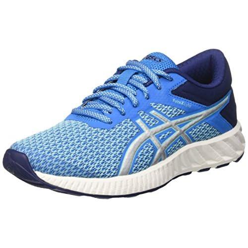 511Yvk1dPoL. SS500  - ASICS Women's Fuzex Lyte 2 T769n-4393 Training Shoes