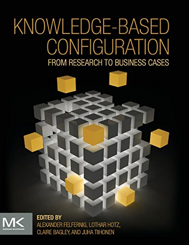 Knowledge-Based Configuration: From Research to Business Cases