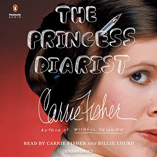 The Princess Diarist por Carrie Fisher