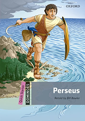 Dominoes 2e Quick Start Perseus Mp3 Pack