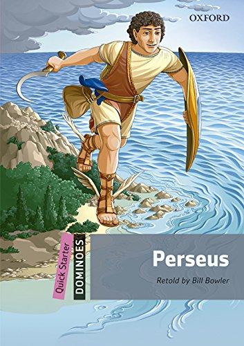 Perseus. Dominoes quick starters. Con audio pack