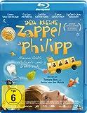 Der kleine Zappelphilipp - Meine Welt ist bunt und dreht sich [Blu-ray]