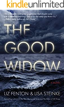 The Good Widow: A Novel
