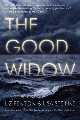 The good widow a novel ebook liz fenton lisa steinke amazon the good widow a novel by fenton liz steinke lisa fandeluxe PDF