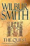 WILBUR SMITH- The Quest price comparison at Flipkart, Amazon, Crossword, Uread, Bookadda, Landmark, Homeshop18