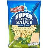 Batchelors Pasta N salsa de queso y brócoli 110g