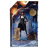 Pirates of the Caribbean Fluch der Karibik 4 - Angelica Actionfigur, 16cm