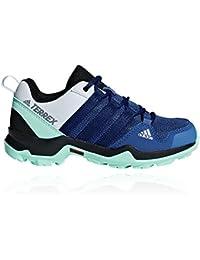 adidas Terrex Ax2r K, Zapatillas de Senderismo Unisex para Niños
