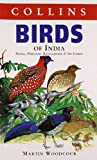 Cover of: Collins Birds of India (Collins Pocket Guide) | Martin Woodcock, Hermann Heinzel