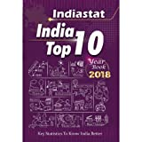 INDIASTAT INDIA TOP 10 YEARBOOK 2018