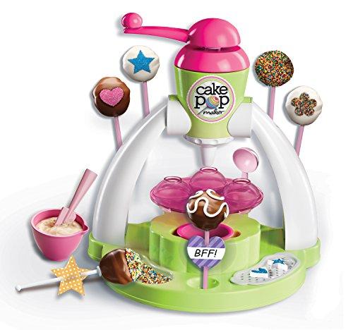 Cool Baker - 6020380 - Jeu d'imitation - Cuisine - La Fabrique de Cake Pops