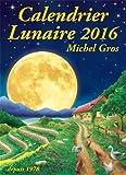 Image de Calendrier lunaire 2016