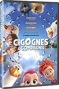 "Afficher ""Cigognes & compagnie"""