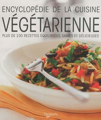 Encyclopdie de la cuisine vgtarienne