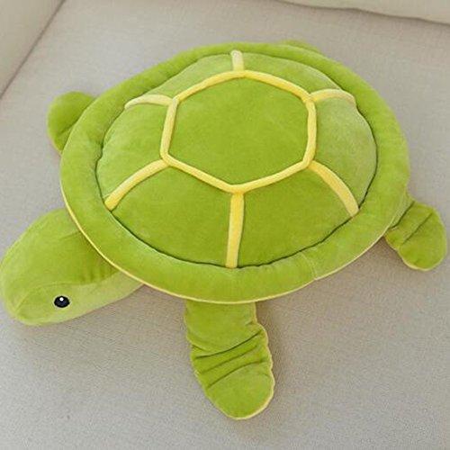 GJM Shop U Coussin en coton multifonctionnel - Oreiller de jouet Creative child pillow birthday present - Protection - couverture de coussin pliable de (taille : 40 cm)