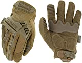 Mechanix Wear MPT-72-009 M-Pact Guanti, Coyote, Medium