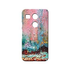 G-STAR Designer 3D Printed Back case cover for LG Nexus 5X - G4879