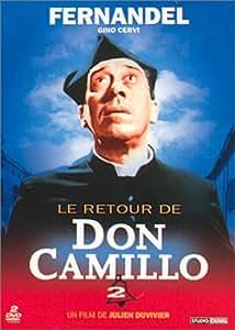 Le Retour de Don Camillo [Édition Collector]