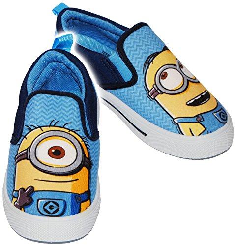 """alles-meine.de GmbH Canvas Schuhe / Sneaker - Größe 29 - \"""" Minions - Ich Einfach unverbesserlich .."""