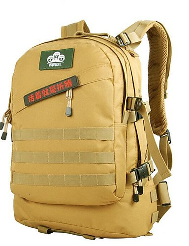 HWB/ 10 L Rucksack Multifunktions Armeegrün Oxford jungle camouflage