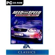 Need For Speed IV: Brennender Asphalt [EA Classics]