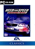 Need For Speed IV: Brennender Asphalt [EA Classics]