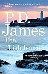 The Lighthouse (Inspector Adam Dalgliesh Mystery) by P. D. James (2015-04-02)