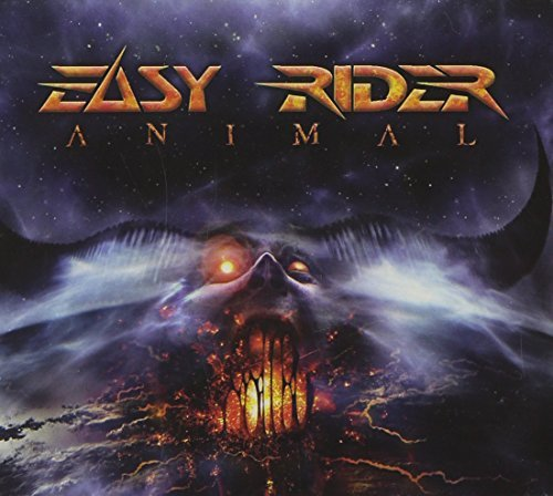 Animal by Easy Rider