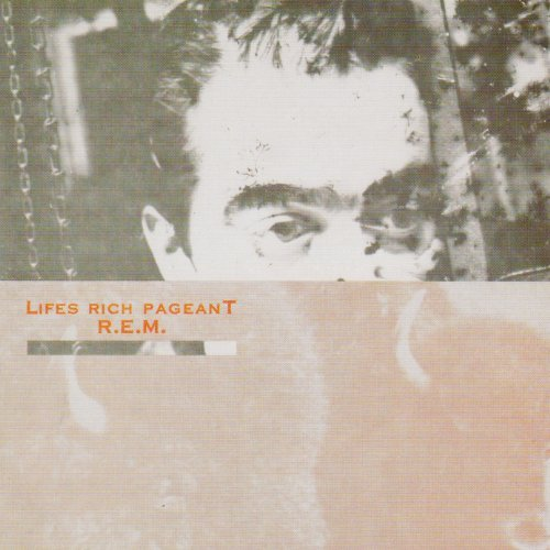 UNKNOWN Lifes rich pageant (1986)