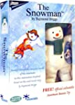 The Snowman Interactive Storybook wit...