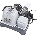 Intex 28668 - Clorador salino, 5 gramos/hora, máximo 26,500 l