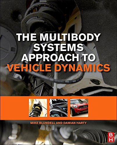 The Multibody Systems Approach to Vehicle Dynamics, Second Edition