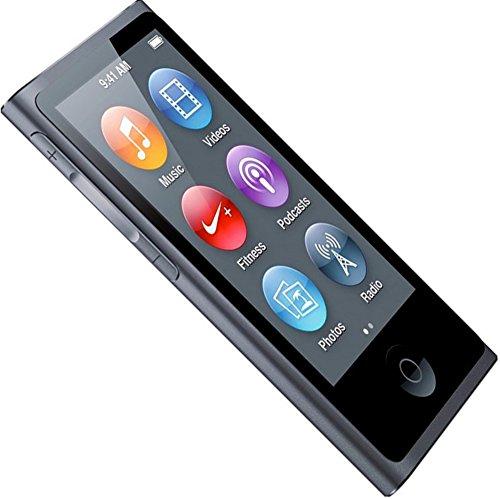 Apple 16GB iPod Nano (Gray)