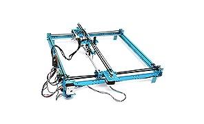 Makeblock Kit Robot XY-Plotter Robot Kit V2.0 90014 1 pc(s)