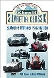 Silvretta Classic - Exklusive Oldtimer-Faszin.