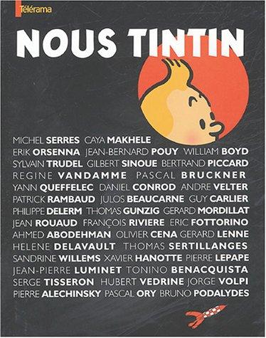 Nous Tintin