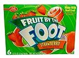 Fruit by the Foot( Frucht beim Meter) Erdbeere und Lila