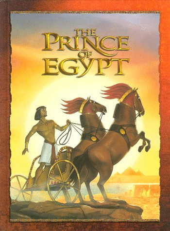 Prince of Egypt: Dreamworks Classic Collection