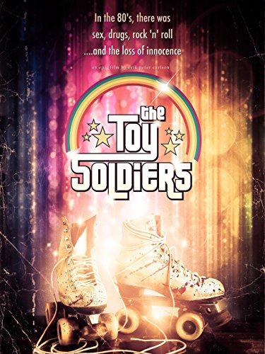 The Toy Soldiers [Ultra HD - OV]