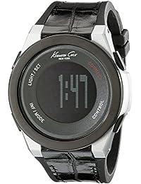 Kenneth Cole montre homme KC Connect chronographe 10022809