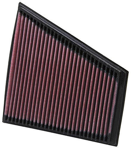 K&N 33-2830 Filtre à air de remplacement
