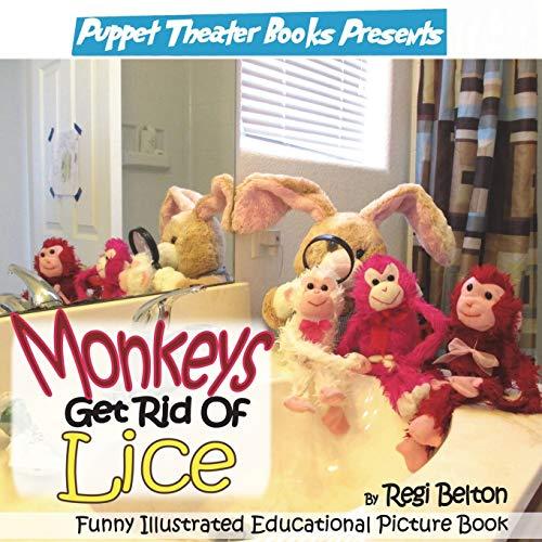 Monkeys Get Rid of Lice