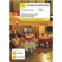 Teach Yourself Portuguese Conversation