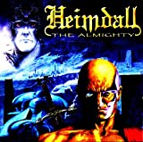 Songtexte von Heimdall - The Almighty
