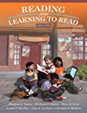 Reading and Learning to Read + Myeducationlab With Pearson Etext