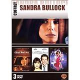 Coffret sandra bullock : miss détective / calculs meutriers / l'amour sans preavis